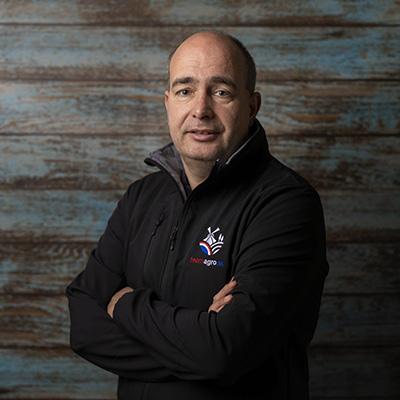 Wilbert van der Post | Bestuurslid Team Agro NL