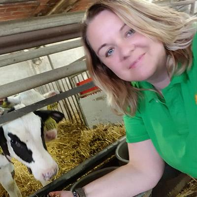 Janet Mensink | Ambassadeur Team Agro NL