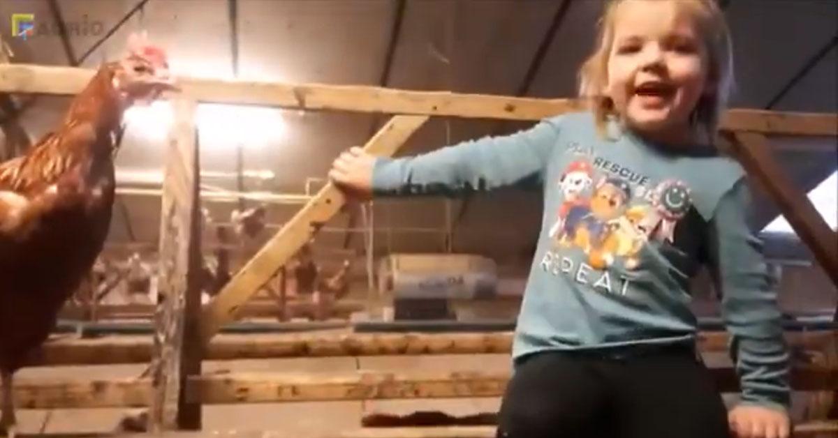 Een gelukkig en gezond nieuwjaar namens de Nederlandse boeren!
